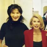 Joan Rivers & I